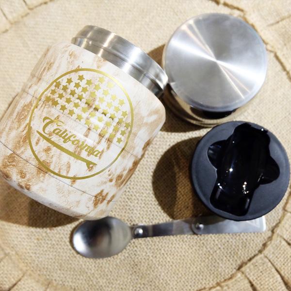 画像1: 【SALE】shasta 耐熱ボトル&スープジャー (1)