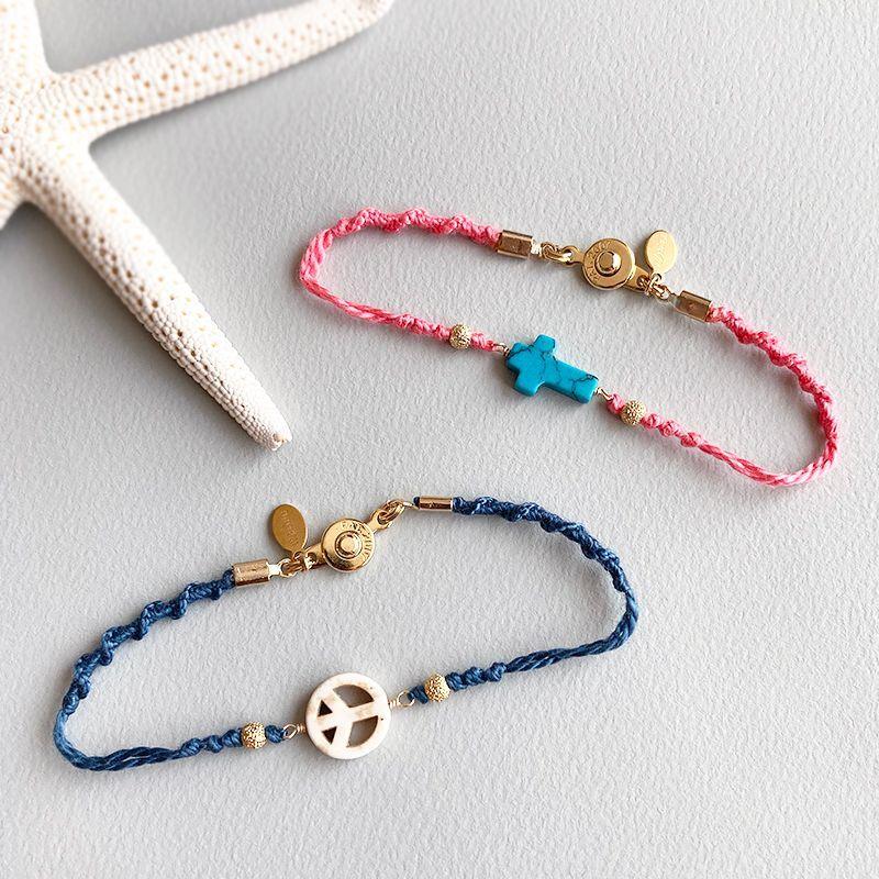 画像1: 【marino accessories】 bracelet (1)
