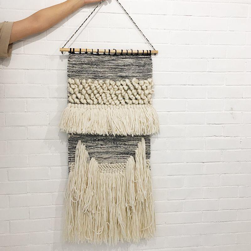画像1: woolタペストリー  ※送料無料対象外※ (1)