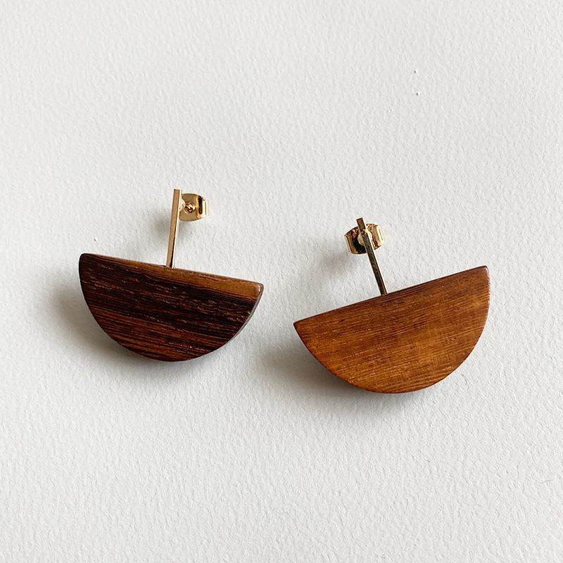 画像1: wood pierce   (1)