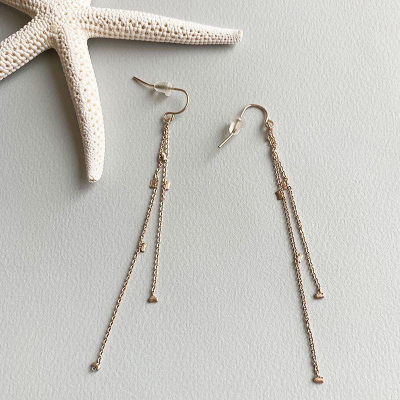 画像1: chain hook pierce   (1)
